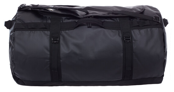 The North Face Base Camp Reisbagage XL zwart